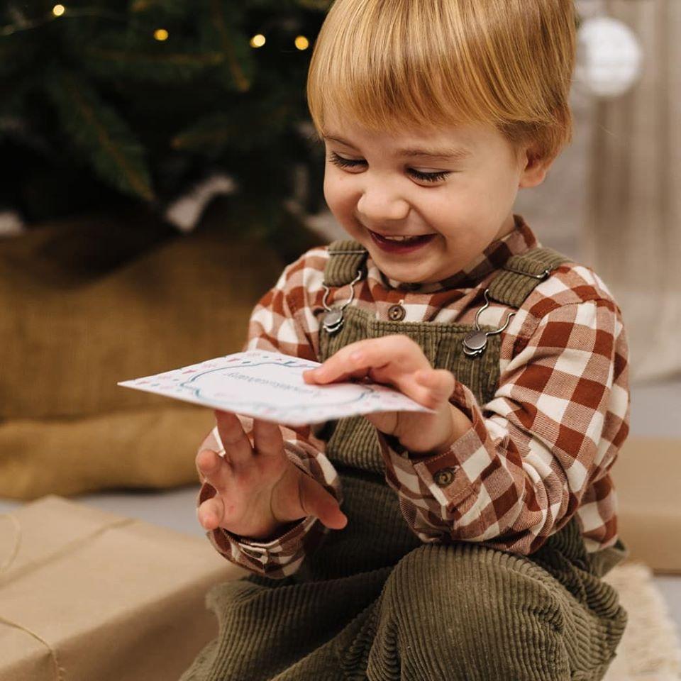 Vonjátok be a gyerekeket - Tippek a tökéletes karácsonyi fotóhoz - NEXTFOTO