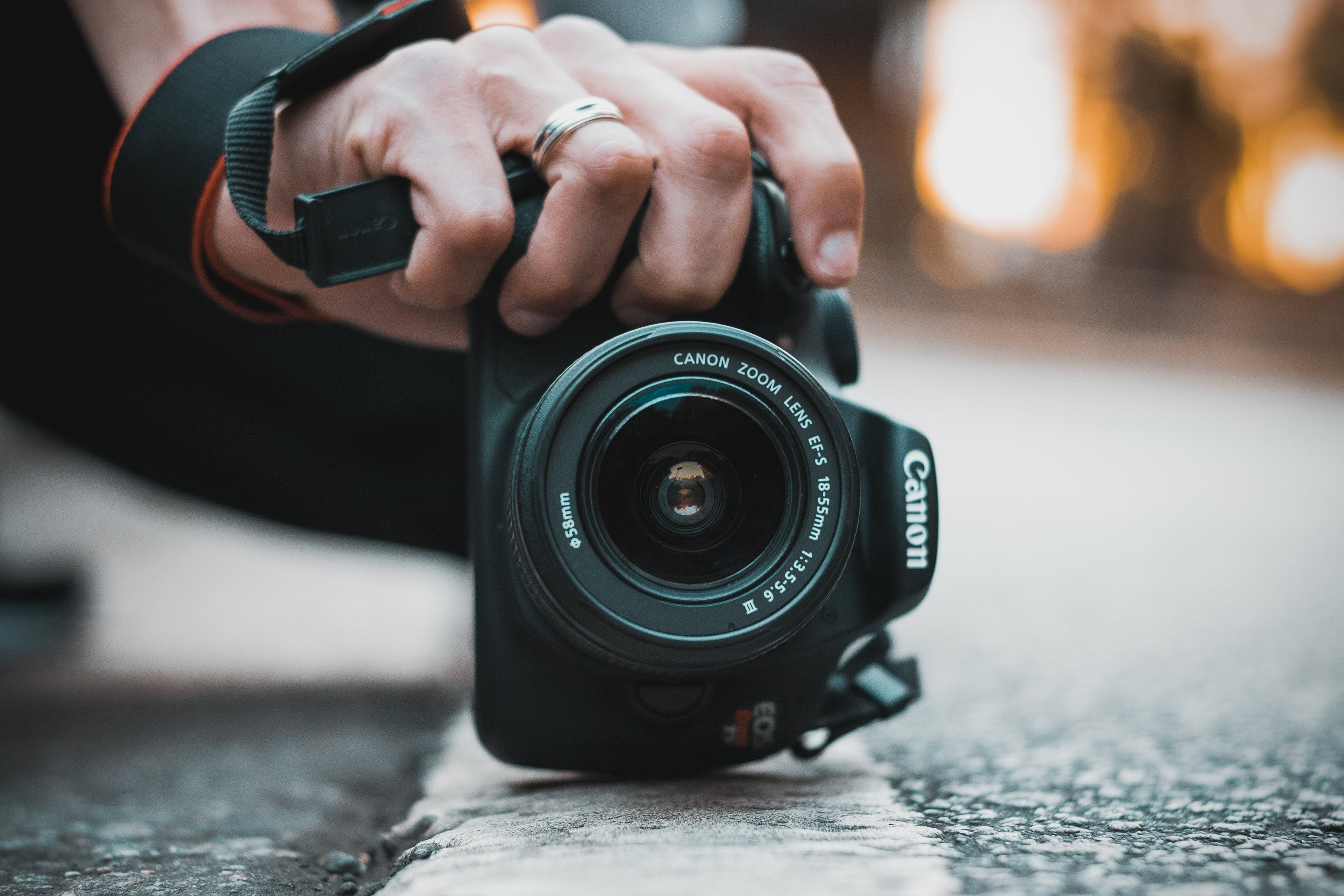 Online fotótanfolyam - Nextfoto