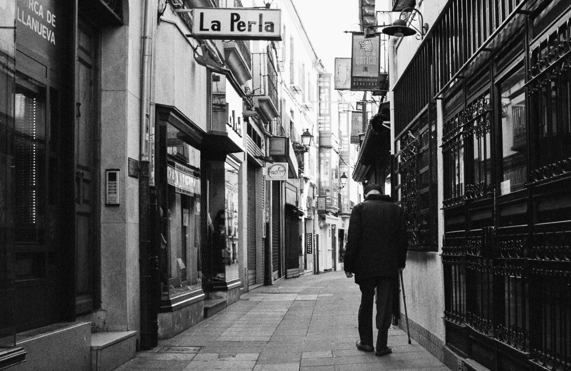 Street fotózás - Nextfoto