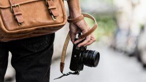 Fotós táska dilemmák – Melyiket válasszam? Mi kerüljön bele? - NEXTFOTO