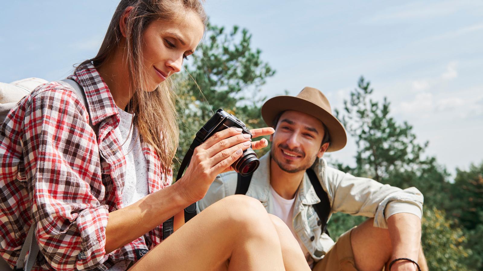 Ismerd meg a fényképezőgéped! - 10 hasznos tanács, hogy utazások alkalmával is pazar képeket készíthess - NEXTFOTO