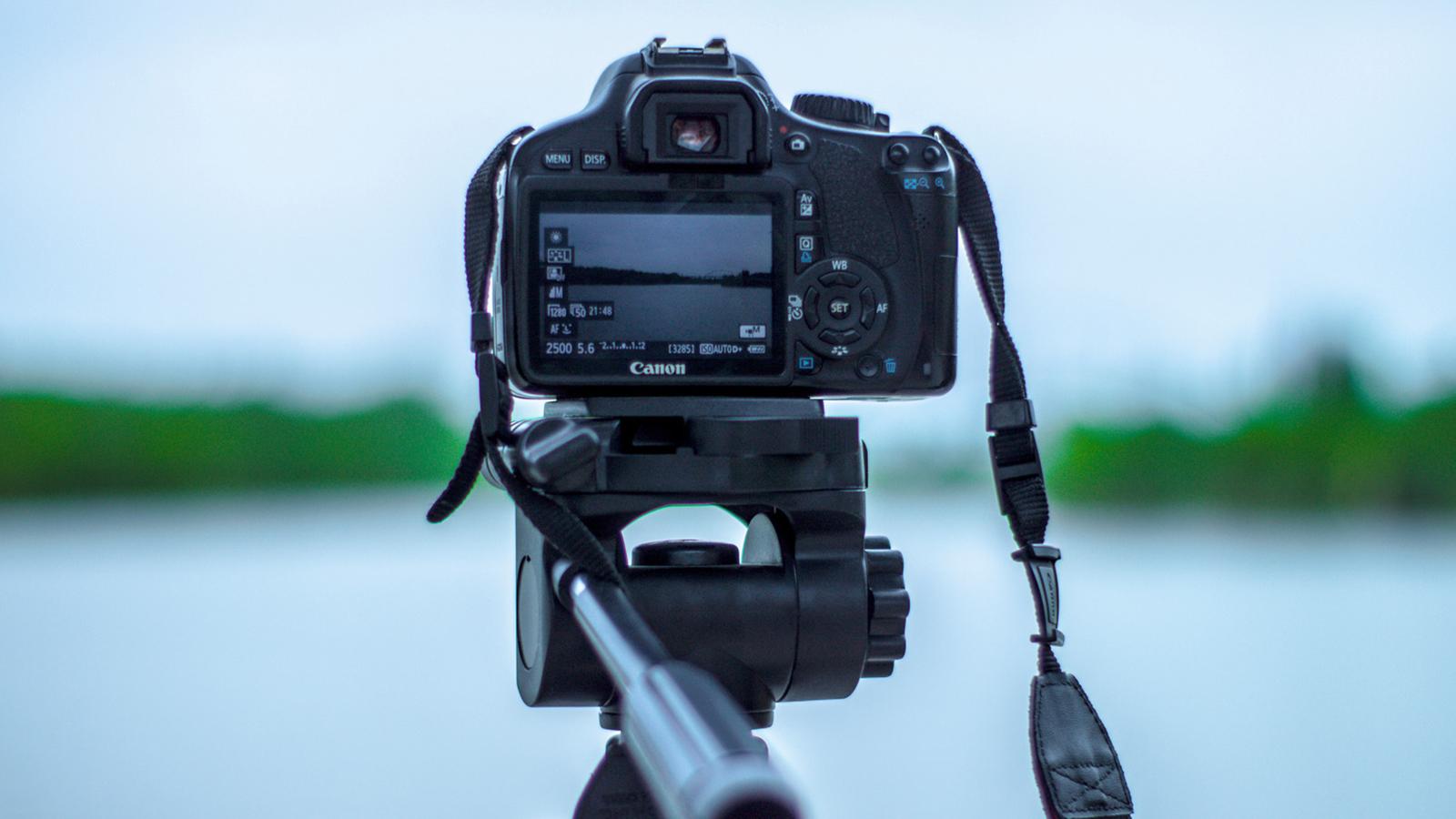 Fényképezés esőben - Ha ügyesen csinálod, a végeredmény mindenért kárpótol - Nextfoto
