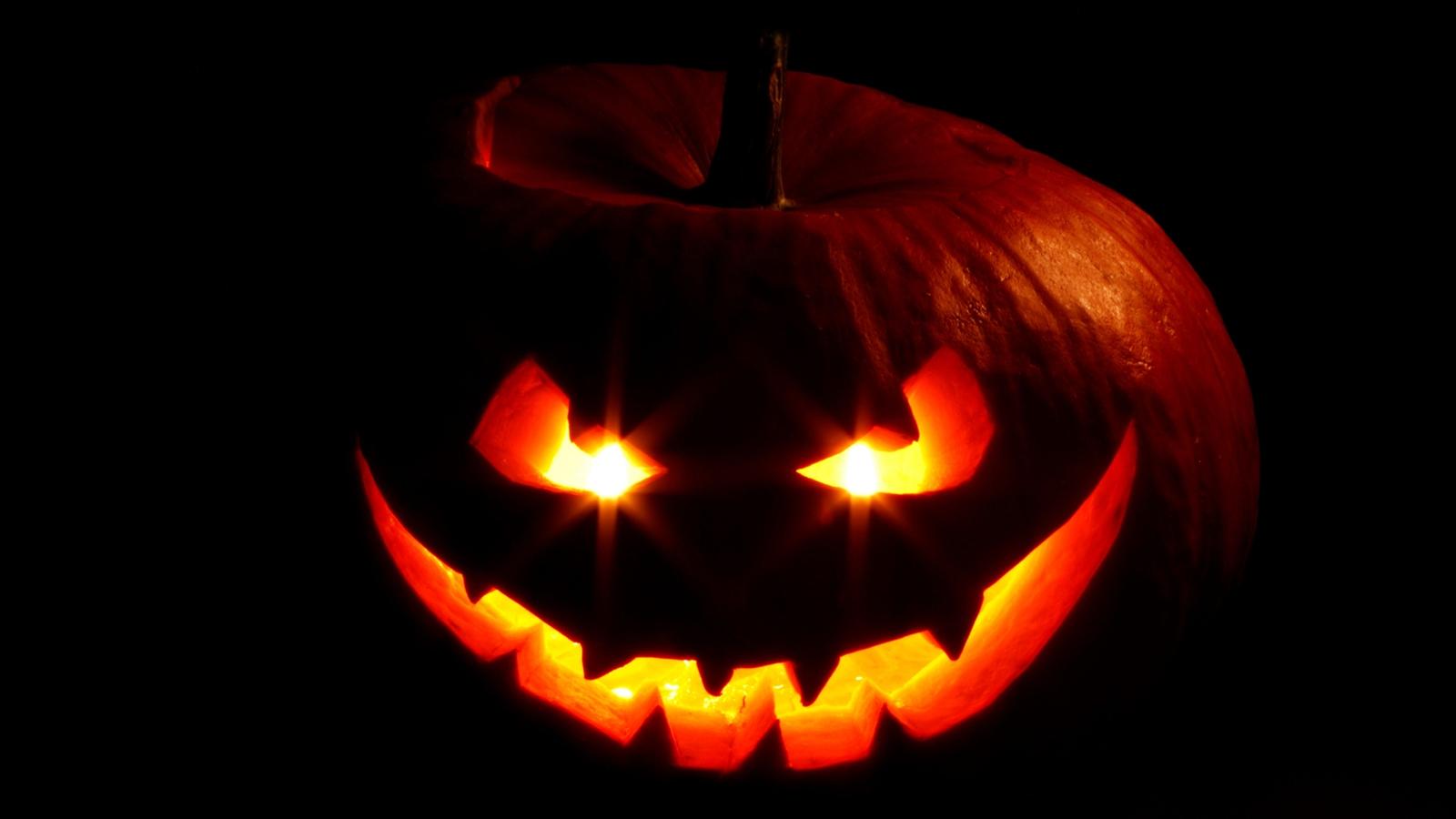 Halloweeni képek - A félelmetesen jó felvételek receptje