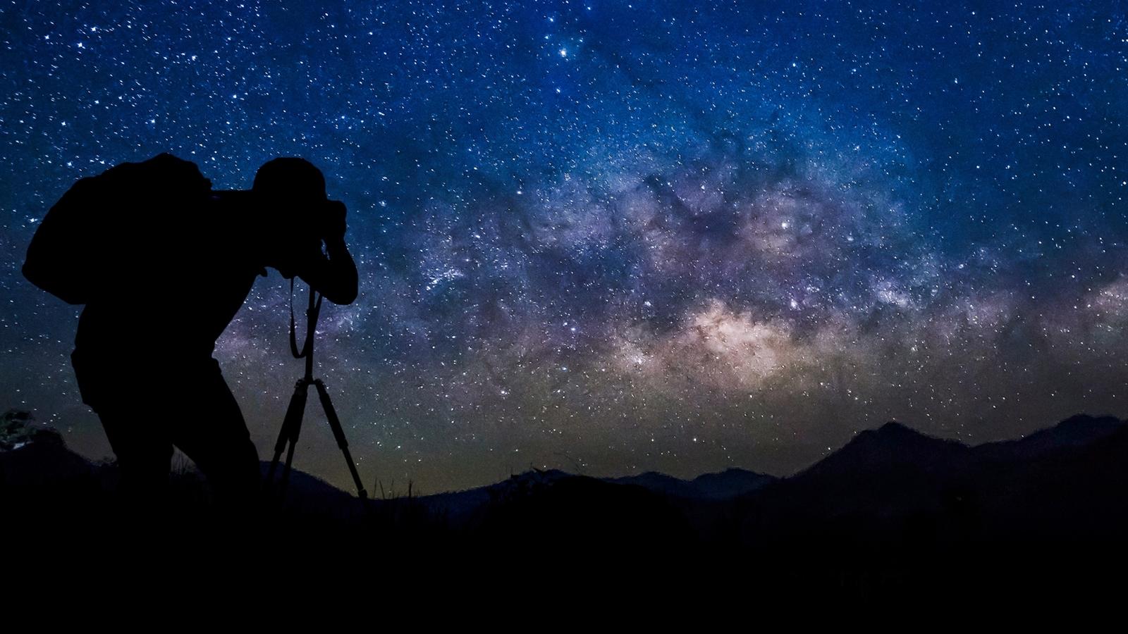 Nextfoto - Csillagok fotózása - Hasznos tippek az éjszakai égbolt megörökítéséhez
