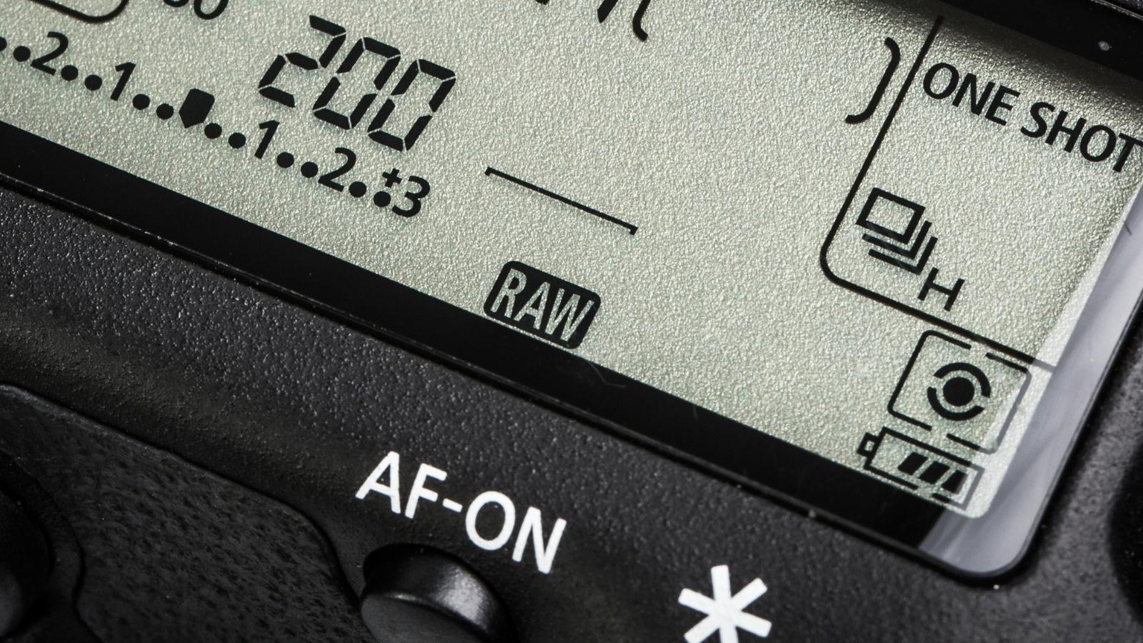 JPEG vagy RAW formátum? Melyiket válasszam? - Nextfoto