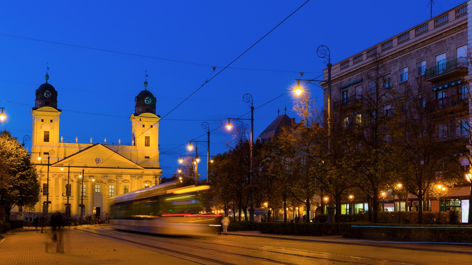 Magyarország legszebb helyei - Debrecen